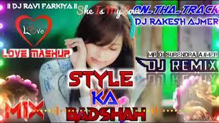 duniyaa dj remix | enna na sataya kar mainu punjabi dj song | meri jaan nakal naa jave dj remix song