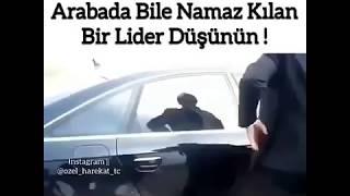 Arabada Bile Namaz Kılan Biridir Muhsin Yazıcıoğlu