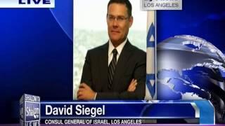 Video Israel in Turmoil: David Siegel download MP3, 3GP, MP4, WEBM, AVI, FLV Juli 2018