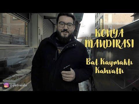Konya Mandırası - Diyet Ne Abi - İzmir'de Kahvaltı