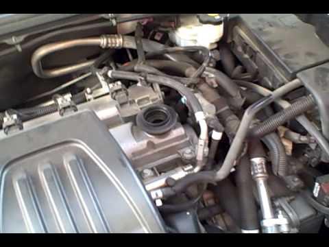 2008 chevy cobalt ls oil filter