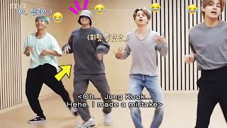 Download Mp3 BTS Cute Funny Practice And Rehearsal