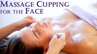 Video Massage Cupping for Beautiful Skin! Techniques for the Face,  Skin Care Routine, DIY Secrets download MP3, 3GP, MP4, WEBM, AVI, FLV Juli 2018