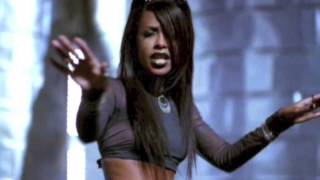 Aaliyah Ft  Timbaland   Are You That Somebody Intrinsic Remix