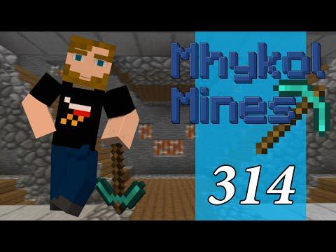 Mindcrack - Mhykol Mines - 314 - Land Claim
