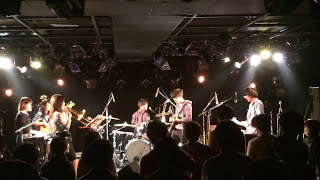 YouTube Captureから 二部モダンジャズ研究会×フォークソング研究会合同...