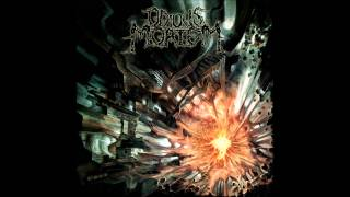 Odious Mortem - Cryptic Implosion (2007) Ultra HQ