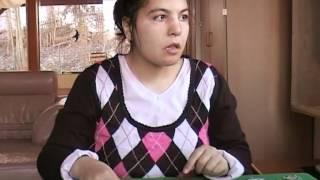 IB-Behindertenhilfe: Wunsch von Arzu