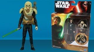 Starwars Luke Skywalker figürü oyuncak - Jedinin Dönüşü - Süper Oyuncaklar