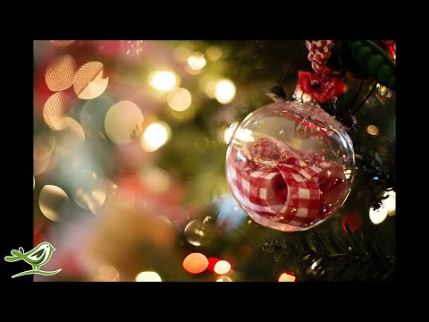1 Hour of Relaxing Christmas Music: O Holy Night  Relaxation, Sleep & Meditation ★3