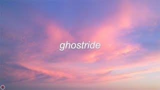 Crumb - Ghostride (Lyrics)