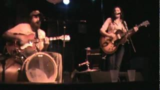 Holly Golightly & The Brokeoffs - Crow Jane