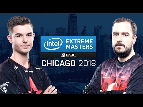 Astralis vs mousesports - IEM Season XIII - Map 2