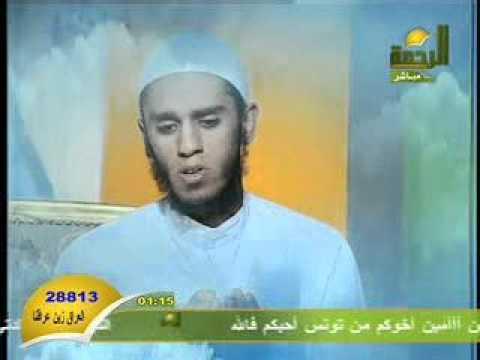 أحمد العمران