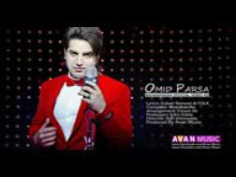 Omid Parsa   Chashman Siya Afghan HD New Song 2015 امید پارسا