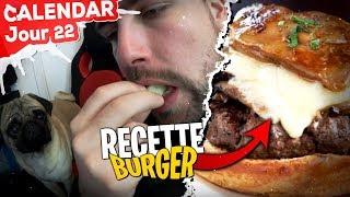 À la recherche du meilleur Burger au foie gras ?! - Jour 22