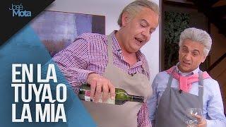 Bertín y Pajares - En la tuya o en la mía   José Mota presenta...