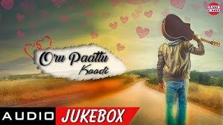 Oru Pattu Koodi | Audio Juke Box | Romantic Sogs | Sreya Jayadeep | Latest Album Hits