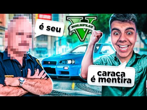GTA:RP Dois ROCAM contra A BANDIDAGEM from YouTube · Duration:  13 minutes 46 seconds