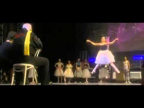 The Company (2003) [Trailer]