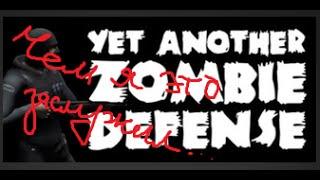 Обзор Yet Another Zombie Defense (GOTY 2014)