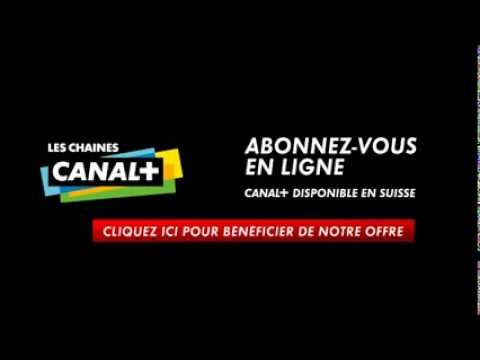 Canal+ Suisse: en mars