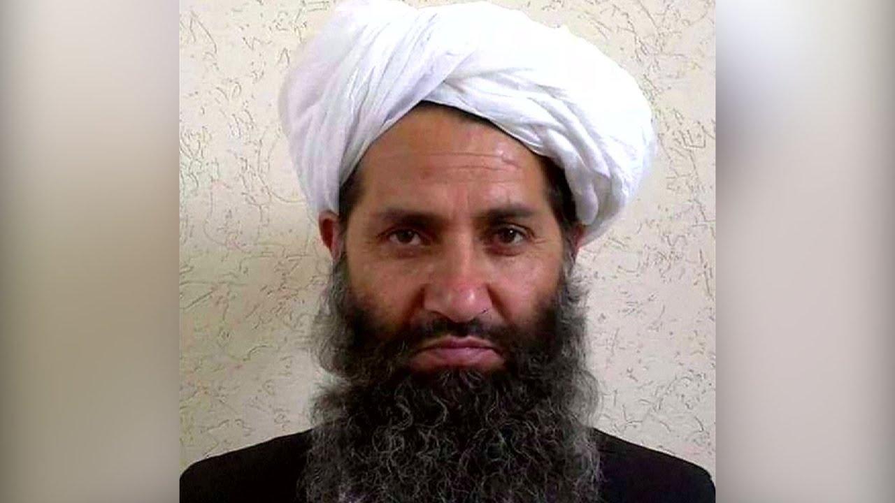 Mawlawi Hibatullah Akhundzada, Comandante de los Fieles