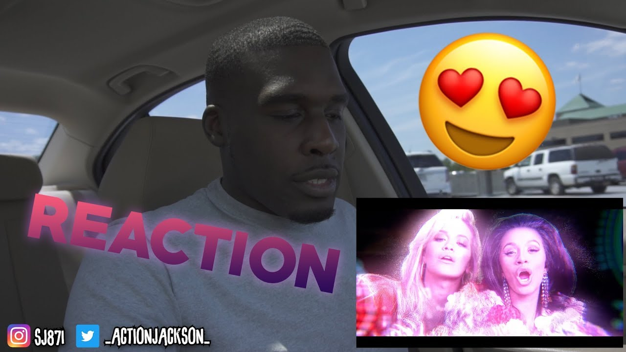 Download SJ! Reacts: Rita Ora - Girls ft. Cardi B, Bebe Rexha & Charli XCX (Official Video)*REACTION*
