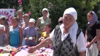Православная ярмарка в Керчи 00578(Ярмарка прошла при храме Иоанна предтечи. Дети из воскресной школы при храме и из летнего православного..., 2014-06-25T13:42:05.000Z)