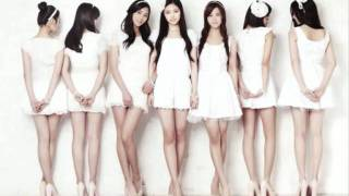 A Pink - Let Us Just Love male version (Protect The Boss ost)