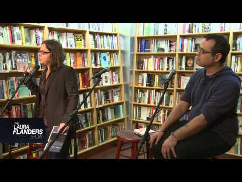Sarah Schulman & Vijay Prashad on International Solidarity with the Palestinian People