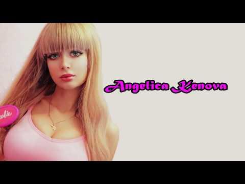 Top 10 Real Life Human Barbie Dolls