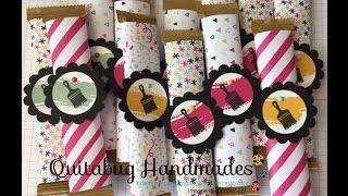 February Customer Thank You Gift (Handmade Monday, Part 2, Episode 7)