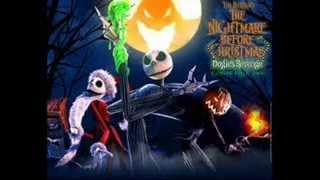 Nightmare before christmas - this is halloween by Danny Elfman/Marilyn Manson/Panic! At The Disco