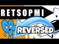 BFB 12 Reversed (Secret Message)