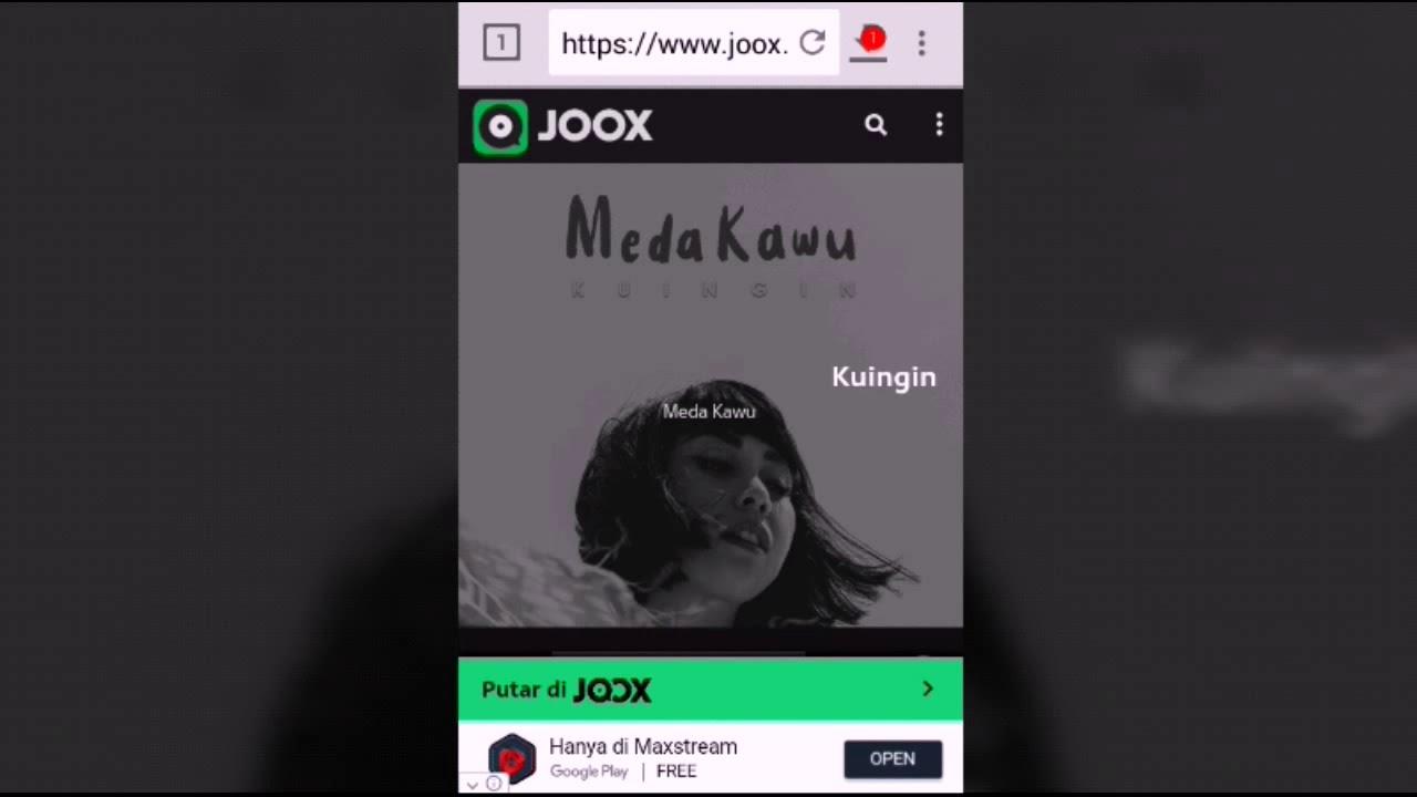2 cara download lagu joox jadi file mp3
