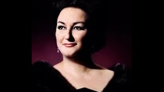 "MONTSERRAT CABALLE ""UN BEL DI VEDREMO"" MADAMA BUTTERFLY (Giacomo Puccini), BEST HD QUALITY"