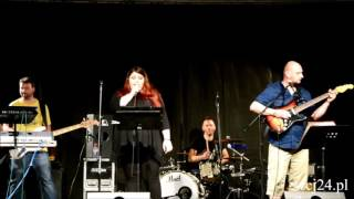 Alternatywa - koncert w Mielcu na Wisłoką