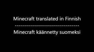 Minecraft selaimessa download.