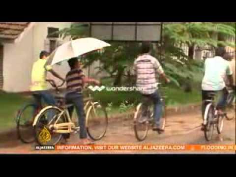 Aljazeera  Report  -  Sri Lanka sends back Pakistani asylum seekers -  2014
