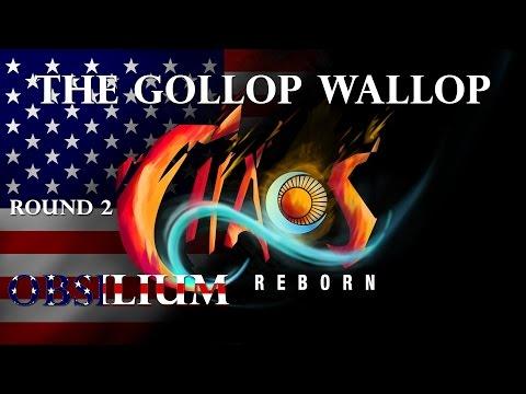 Chaos Reborn -2- Obsilium - The Gollop Wallop