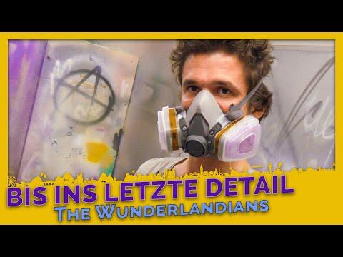 Down to the last detail: Wunderlandians #14