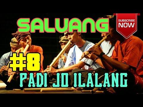 Saluang Minang-Padi Jo Ilalang