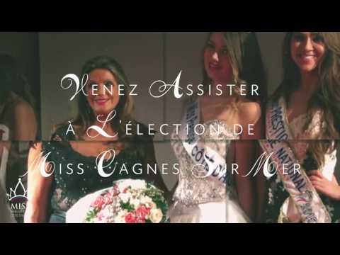 Election Miss Prestige Cagnes-sur-mer 2016