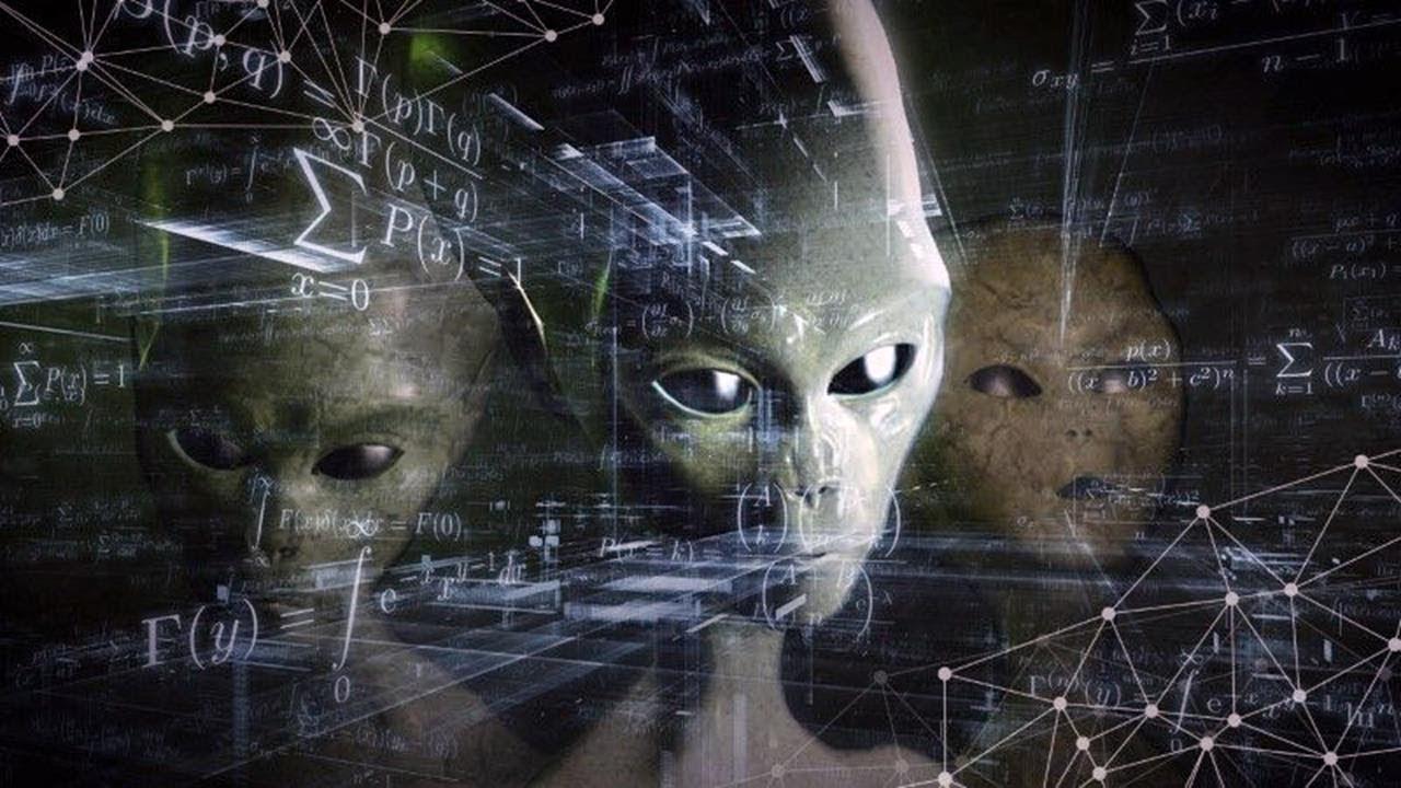 Obce Cywilizacje a Kosmiczne Kapsuły Czasu