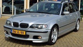 06-JL-XK: BMW 3 Serie 330i M3 Touring*Sportleder,Navi,Xenon,Clima*