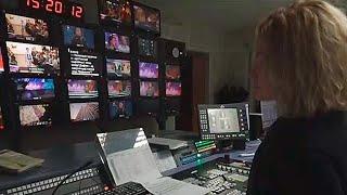7 мая —  День работников радио, телевидения и связи