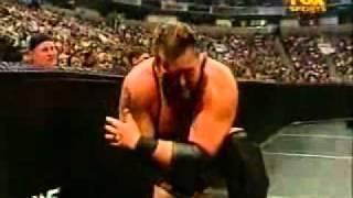 WWF Raw 21.05.2001 (Rhino vs Big Show)
