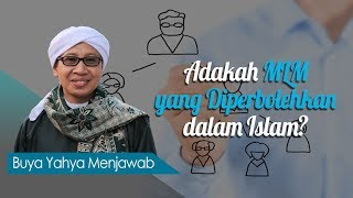 Adakah MLM yang Diperbolehkan dalam Islam? - Buya Yahya Menjawab