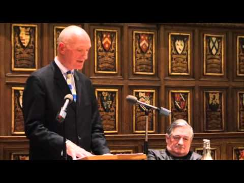 """Scarman lecture: Justice Edwin Cameron """"What you can do with rights"""""""